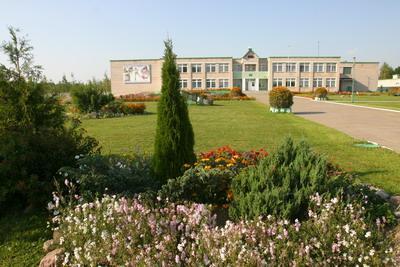 Филатовский учебно-педагогический комплекс