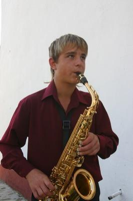 Alexander Karabayev, a many-time winner of various contests