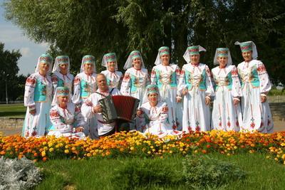 """Verasnyanka"" band"