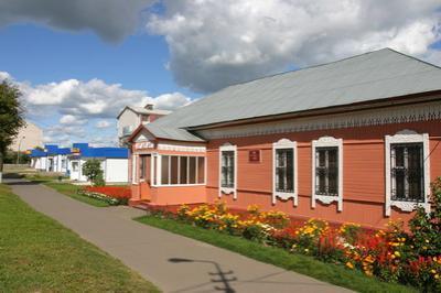 The Regional Museum of Local Lore